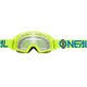 ONeal B-20 goggles geel/blauw
